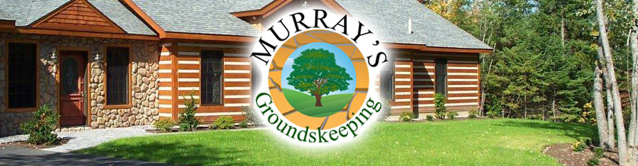 Murray's Groundskeeping Inc.
